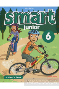 Фото - Smart Junior 6. Student's Book