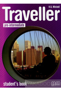 Фото - Traveller. Pre-intermediate. Student's Book