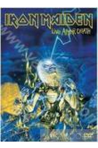 Фото - Iron Maiden: Live After Death (2 DVD)