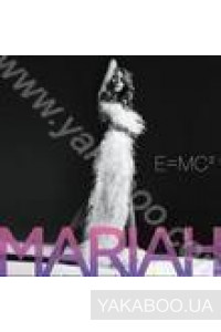 Фото - Mariah Carey: E=MC2