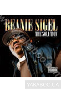 Фото - Beanie Sigel: The Solution