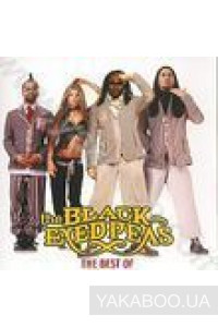 Фото - The Black Eyed Peas: The Best