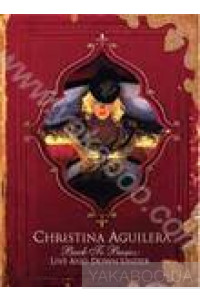 Фото - Christina Aguilera: Back to Basics: Live and Down Under (DVD)