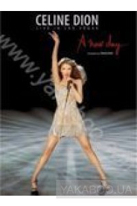 Фото - Celine Dion: A New Day... Live in Las Vegas (DVD)