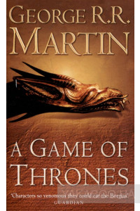 Фото - A Song of Ice and Fire. Book 1. A Game of Thrones