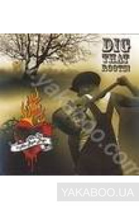 Фото - Mr. Оч & His Root Boys: Dig That Roots