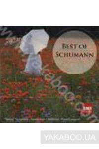 Фото - Schumann: Best Of Schumann (Import)