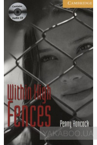 Фото - Within High Fences. Level 2 (+ CD-ROM)