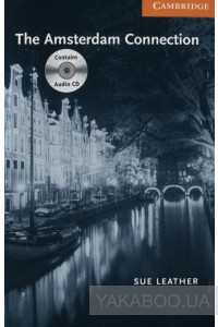 Фото - Amsterdam Connection. Level 4 (+ 2 CD-ROM)