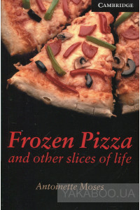 Фото - Frozen Pizza and Other Slices of Life
