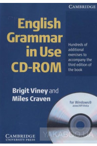 Фото - English Grammar in Use (CD-ROM)