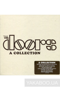 Фото - The Doors: A Collection (6 CDs Box Set) (Import)