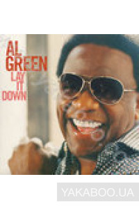 Фото - Al Green: Lay It Down (LP) (Import)