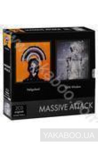 Фото - Massive Attack: Heligoland / 100th Window. Limited Edition (2 CDs) (Import)