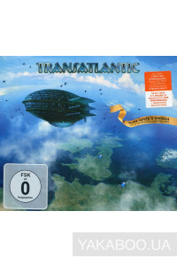 Фото - Transatlantic: More Never is Enough (3 CDs + 2 DVDs) (Import)