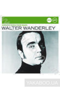 Фото - Jazzclub | World. Walter Wanderley. Hammond Bossa from Brazil
