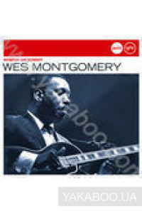 Фото - Jazzclub | Legends. Wes Montgomery: Bumpin' On Sunset
