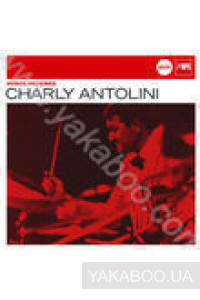Фото - Jazzclub | Legends. Charly Antolini: Power Drummer