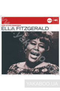 Фото - Jazzclub | Legends. Ella Fitzgerald: Live in San Francisco