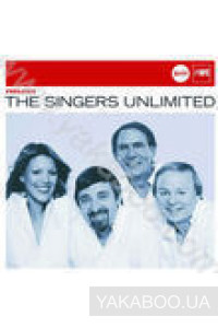Фото - Jazzclub | Legends. The Singers Unlimited: Feelings