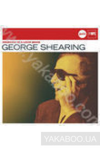 Фото - Jazzclub | Legends. George Shearing: Swinging in a Latino