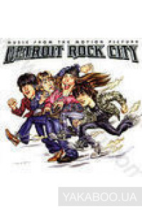 Фото - Original Soundtrack: Detroit Rock City