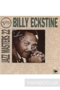 Фото - Billy Eckstine: Verve Jazz Masters 22