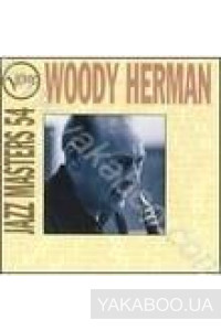 Фото - Woody Herman: Verve Jazz Masters 54