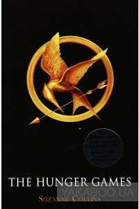 Фото - The Hunger Games Trilogy. Part 1. The Hunger Games