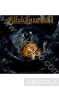 Фото - Blind Guardian: Memories of a Time to Come - the Best