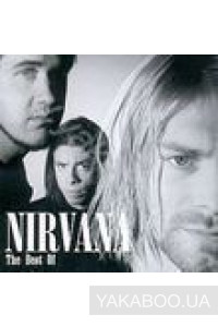 Фото - Nirvana: The Best of Nirvana