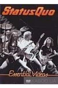 Фото - Status Quo: Essential Videos (DVD)