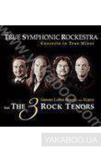 Фото - The True Symphonic Rockestra: Concerto in True Minor