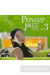 Фото - Сборник: Power Jazz ... Ever! vol.3