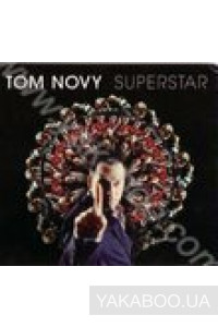 Фото - Tom Novy: Superstar