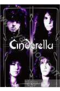 Фото - Cinderella: In Concert. The Heartbreak Station Tour (DVD)
