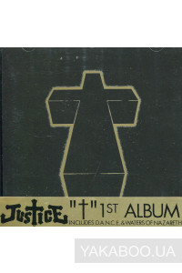 Фото - Justice: Cross (Import)