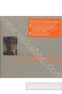 Фото - K. D. Lang: Recollection (Import) (3 CDs + DVD)
