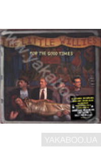 Фото - The Little Willies: For the Good Times (LP) (Import)