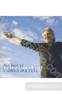 Фото - Andrea Bocelli: The Best