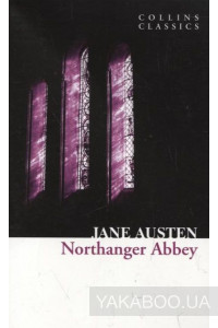 Фото - Northanger Abbey