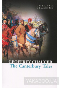 Фото - The Canterbury Tales