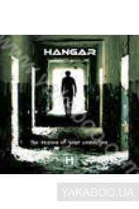 Фото - Hangar: The Reason of Your Conviction