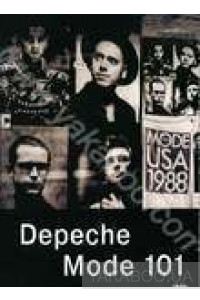 Фото - Depeche Mode: 101 (DVD)