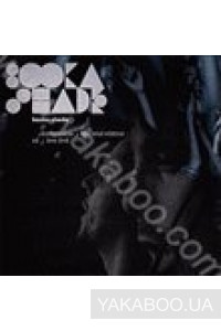 Фото - Booka Shade: Movements / The Tour Edition / CD / Live DVD
