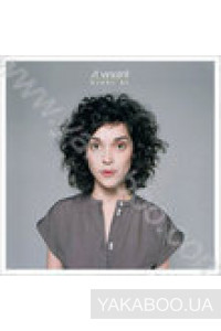 Фото - St. Vincent: Marry Me