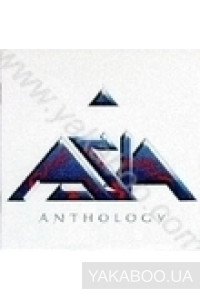 Фото - Asia: Anthology