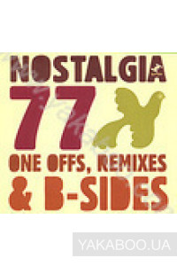 Фото - Nostalgia 77: One Offs, Remixes & B-sides