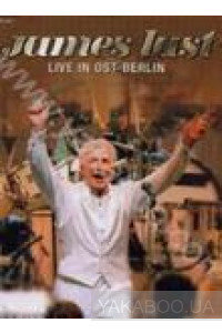 Фото - James Last: Live in Ost-Berlin (DVD)