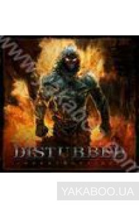 Фото - Disturbed: Indestructible